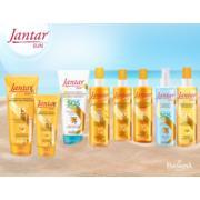 Kosmetyki Jantar SUN z esencją bursztynową marki Farmona - zdjęcie nr 1 - Bangla