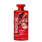 RADICAL® szampon chroniący kolor włosów marki Farmona - zdjęcie nr 1 - Bangla