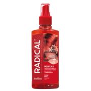 RADICAL® nabłyszczająca mgiełka chroniąca kolor włosów marki Farmona - zdjęcie nr 1 - Bangla