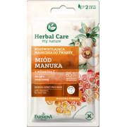 Naturalne kosmetyki do twarzy Herbal Care marki Farmona - zdjęcie nr 1 - Bangla