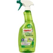 Ekologiczny środek do czyszczenia łazienek i WC marki Domol - zdjęcie nr 1 - Bangla