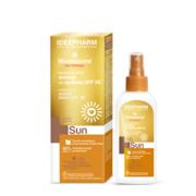 Kosmetyki na słońce dla dzieci Nivelazione Skin Therapy SUN marki Ideepharm - zdjęcie nr 1 - Bangla