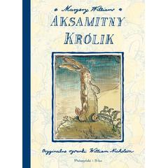 Aksamitny Królik, Margery Williams marki Prószyński i S-ka - zdjęcie nr 1 - Bangla
