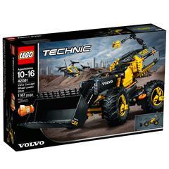 LEGO Technic Volvo ładowarka kołowa Zeux (42081) marki Lego - zdjęcie nr 1 - Bangla