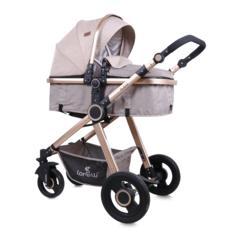 Alexa wózek wielofunkcyjny marki Lorelli - zdjęcie nr 1 - Bangla