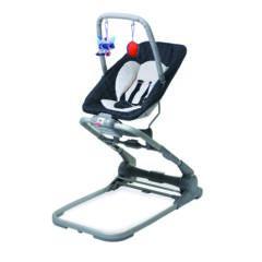 Leżaczek - krzesełko 3w1 Close to Me marki Tiny Love - zdjęcie nr 1 - Bangla