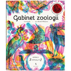 Gabinet zoologii marki Dwie Siostry - zdjęcie nr 1 - Bangla