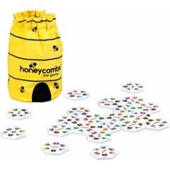 Gra Honeycombs - plastry miodu marki Piatnik - zdjęcie nr 1 - Bangla