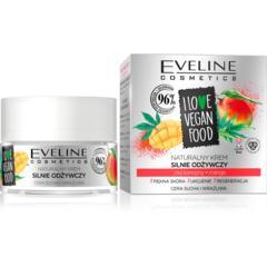 Naturalny krem silnie odżywczy I LOVE VEGAN FOOD Olej konopny i mango marki Eveline Cosmetics - zdjęcie nr 1 - Bangla