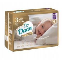 Pieluchy Dada Extra Care marki Dada - zdjęcie nr 1 - Bangla
