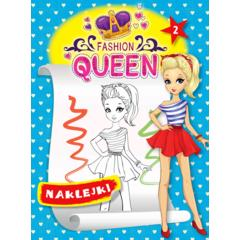 Fashion Queen 2 marki MD Monika Duda - zdjęcie nr 1 - Bangla