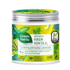 Kosmetyki naturalne Green Menu marki Farmona - zdjęcie nr 1 - Bangla