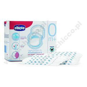 Wkładki laktacyjne sensitive 60 szt. marki Chicco - zdjęcie nr 1 - Bangla