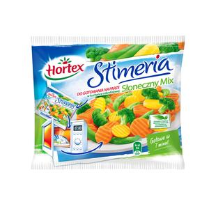 Stimeria, różne smaki marki Hortex - zdjęcie nr 1 - Bangla