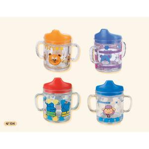 Kubki treningowe z płynem marki Canpol babies - zdjęcie nr 1 - Bangla