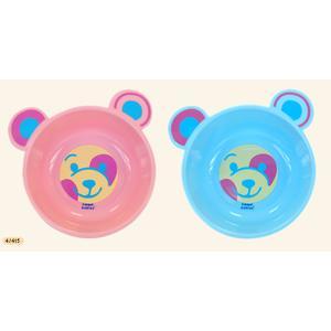 Plastikowa miska z uszami, 4/415 marki Canpol babies - zdjęcie nr 1 - Bangla