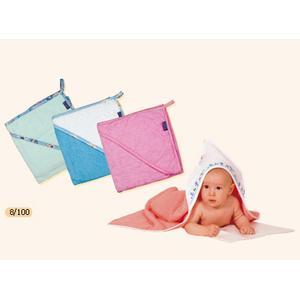 Okrycie kąpielowe marki Canpol babies - zdjęcie nr 1 - Bangla