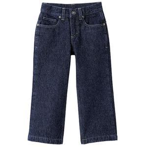 Ciepłochronne dżinsy, rozmiary: 86 do 116 cm marki Tchibo - zdjęcie nr 1 - Bangla