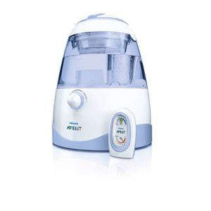 Ultradźwiękowy nawilżacz powietrza SCH580 marki Philips - zdjęcie nr 1 - Bangla