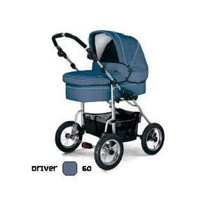 Wózek wielofunkyjny Driver 4 XL marki Implast - zdjęcie nr 1 - Bangla