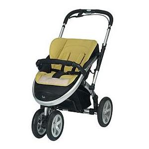 Wózek wielofunkcyjny S4 marki Casualplay - zdjęcie nr 1 - Bangla