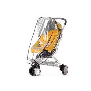 Folia przeciwdeszczowa do wózka spacerówki Spider marki Mutsy - zdjęcie nr 1 - Bangla