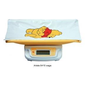 Waga dla niemowląt 8410 marki Ariete - zdjęcie nr 1 - Bangla