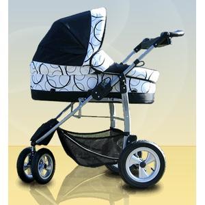 Wózek Ox-Ford marki Mikado - zdjęcie nr 1 - Bangla