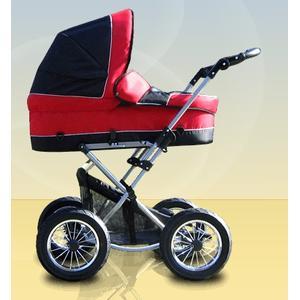 Wózek Milano marki Mikado - zdjęcie nr 1 - Bangla