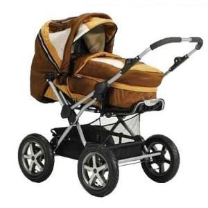 Wózek Carat marki Knorr GmbH & Co.KG - zdjęcie nr 1 - Bangla