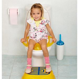 Nakładka Pinguo Soft na deskę WC marki OkBaby - zdjęcie nr 1 - Bangla