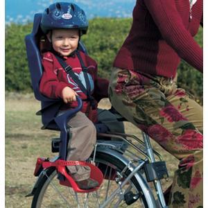 Fotelik na rower Ergon marki OkBaby - zdjęcie nr 1 - Bangla