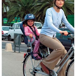 Fotelik na rower Sirius marki OkBaby - zdjęcie nr 1 - Bangla