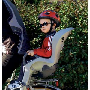 Fotelik na rower 10+ marki OkBaby - zdjęcie nr 1 - Bangla