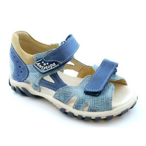 Sandałki - różne wzory marki Antylopa - zdjęcie nr 1 - Bangla