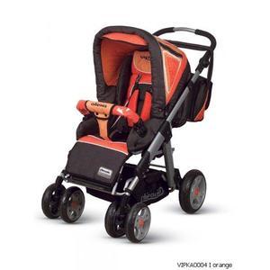 Wózek Alexa marki Chipolino - zdjęcie nr 1 - Bangla