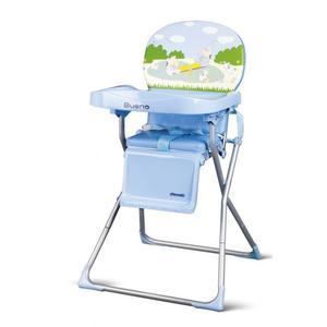 Krzesełko Bueno marki Chipolino - zdjęcie nr 1 - Bangla