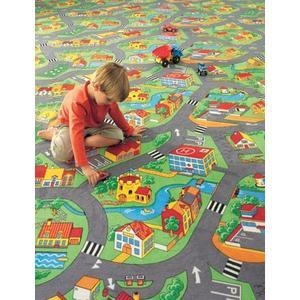 Wykładzina dywanowa. Różne wzory. marki Komfort - zdjęcie nr 1 - Bangla