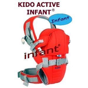 Nosidełko Kido Active marki Infant - zdjęcie nr 1 - Bangla