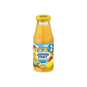 Soki i Nektary owocowe Junior Frut marki Soki i nektary BOBO FRUT - zdjęcie nr 1 - Bangla