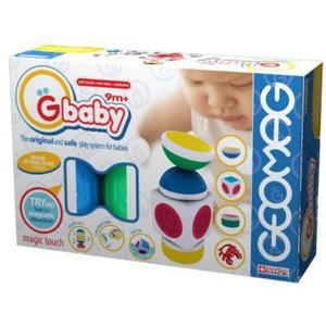 Klocki G Baby marki GeoMag - zdjęcie nr 1 - Bangla