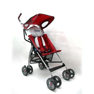 Spacerówka Sorento marki Euro Baby - zdjęcie nr 1 - Bangla