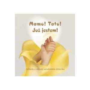 Mamo! Tato! Juz jestem! marki Edycja św. Pawła - zdjęcie nr 1 - Bangla
