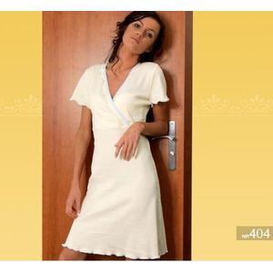 Koszulka nocna tunika. Różne rozmiary i kolory marki Muzzy - zdjęcie nr 1 - Bangla
