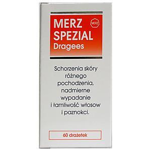 Merz Special marki Merz Pharmaceuticals GmbH - zdjęcie nr 1 - Bangla