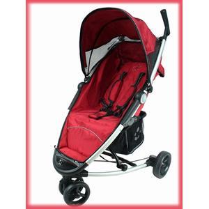Wózek Spider marki Titanium baby - zdjęcie nr 1 - Bangla