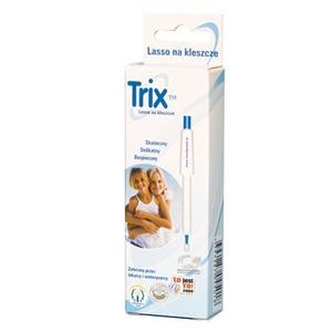 Trix, Lasso na kleszcze marki Innotech Sweden - zdjęcie nr 1 - Bangla