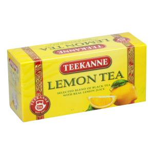 Herbata Cytrynowa Teekanne Lemon Tea marki Teekanne - zdjęcie nr 1 - Bangla