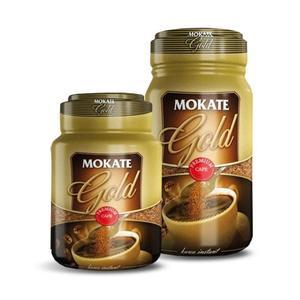 Mokate Gold kawa rozpuszczalna instant marki Mokate - zdjęcie nr 1 - Bangla