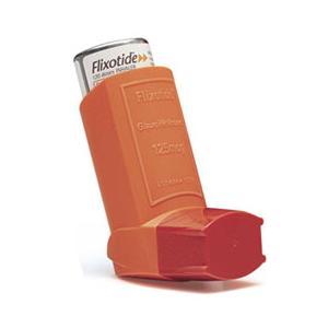 /Flixotide, Flutixon/ - Fluticasoni propionas, aerozol wziewny do inhalacji, zawiesina do inhalacji marki różni producenci - zdjęcie nr 1 - Bangla